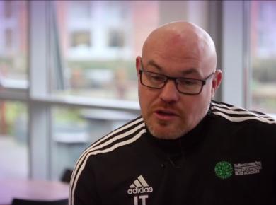 Stockwood Park Academy (Video)